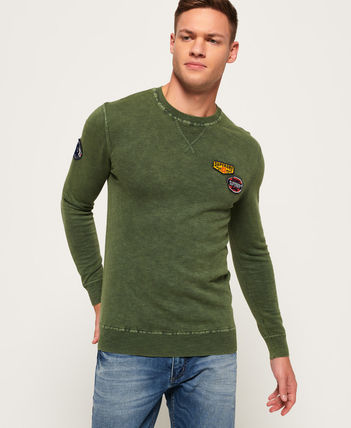 Superdry Knits & Sweaters Knits & Sweaters 7