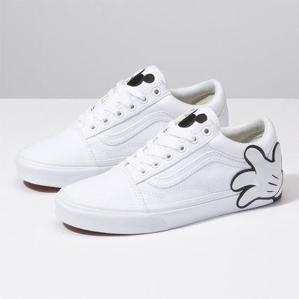 VANS Sneakers Unisex Collaboration Sneakers 6 VANS Sneakers Unisex  Collaboration Sneakers ... d88ec87b0