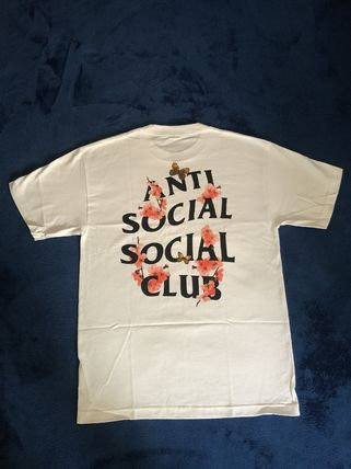ANTI SOCIAL SOCIAL CLUB More T-Shirts T-Shirts 2