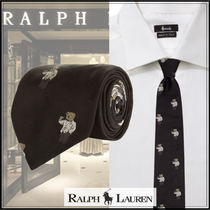 Ralph Lauren Silk Special Edition Ties