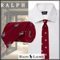 Ralph Lauren Silk Special Edition Bold Ties
