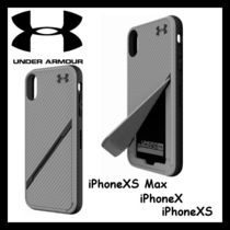 UNDER ARMOUR Street Style Smart Phone Cases