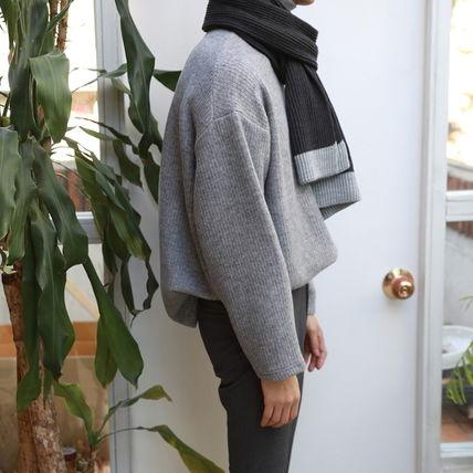 ASCLO Knits & Sweaters Long Sleeves Knits & Sweaters 3