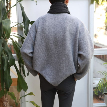 ASCLO Knits & Sweaters Long Sleeves Knits & Sweaters 4