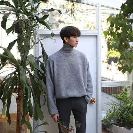 ASCLO Knits & Sweaters Long Sleeves Knits & Sweaters 5