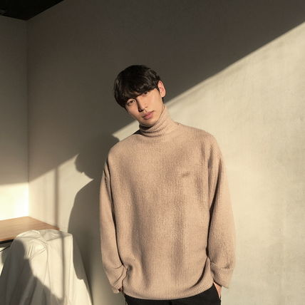 ASCLO Knits & Sweaters Long Sleeves Knits & Sweaters 10