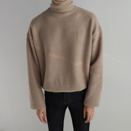ASCLO Knits & Sweaters Long Sleeves Knits & Sweaters 14