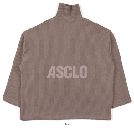 ASCLO Knits & Sweaters Long Sleeves Knits & Sweaters 20