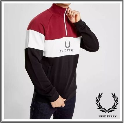 FRED PERRY More Tops Tops