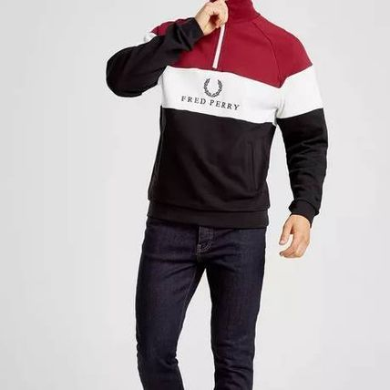 FRED PERRY More Tops Tops 2