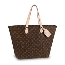 Louis Vuitton MONOGRAM All-In Mm