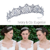 IVORY&CO Wedding Jewelry