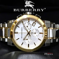 Burberry Quartz Watches Analog Watches
