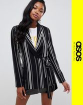 ASOS Stripes Jackets