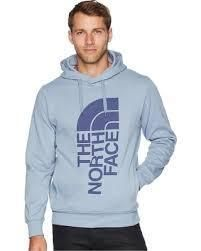 THE NORTH FACE Hoodies Pullovers Sweat Street Style Long Sleeves Oversized Bold 8
