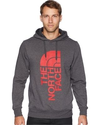 THE NORTH FACE Hoodies Pullovers Sweat Street Style Long Sleeves Oversized Bold 20