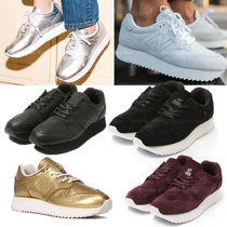 New Balance Casual Style Low-Top Sneakers