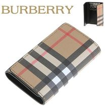 Burberry Keychains & Bag Charms