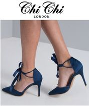 Chi Chi London Pin Heels Party Style Shoes