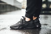 Nike AIR HUARACHE Unisex Street Style Sneakers