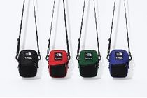 Supreme Collaboration Messenger & Shoulder Bags