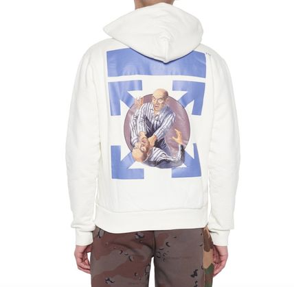 Off-White Hoodies Off-White Hoodies 2