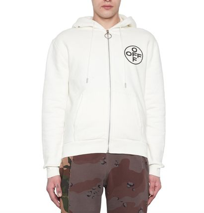 Off-White Hoodies Off-White Hoodies 4