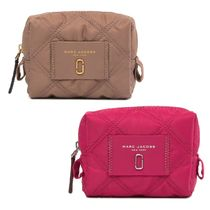 MARC JACOBS Nylon Pouches & Cosmetic Bags