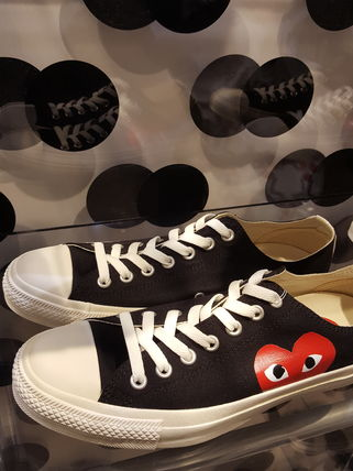 COMME des GARCONS Sneakers Sneakers 2