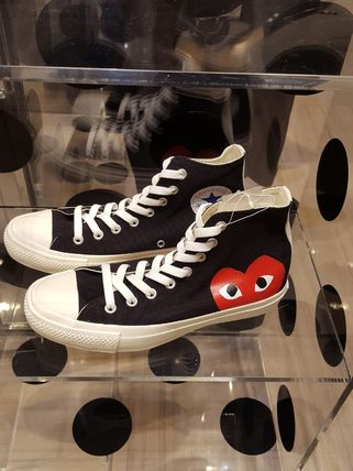 COMME des GARCONS Sneakers Sneakers 3