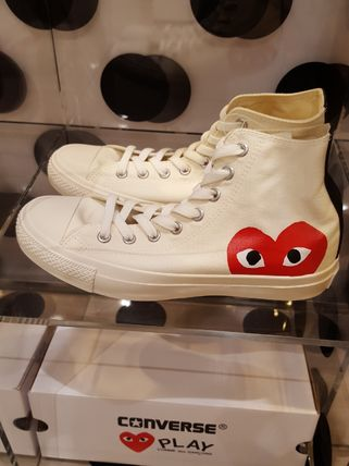 COMME des GARCONS Sneakers Sneakers 5