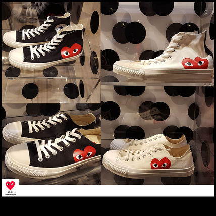 COMME des GARCONS Sneakers Sneakers
