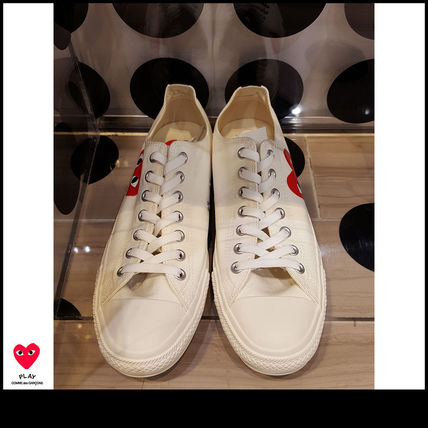 COMME des GARCONS Sneakers Sneakers 4