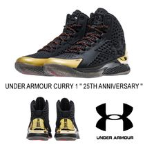 UNDER ARMOUR CURRY Oversized Sneakers