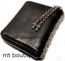 low priced 733a3 44884 CHROME HEARTS Men's Wallets & Card Holders: Shop Online in US | BUYMA