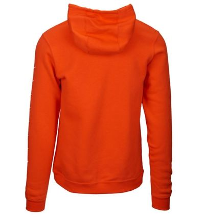 Nike Hoodies Pullovers Street Style Long Sleeves Plain Cotton Hoodies 4