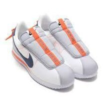Nike CORTEZ Street Style Collaboration Loafers & Slip-ons