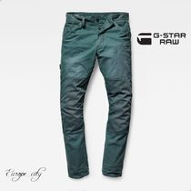 G-Star Tapered Pants Street Style Cotton Jeans & Denim