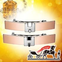 HERMES Barettes Party Style Clips