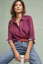 Anthropologie Casual Style Shirts & Blouses