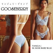 GOOSEBERRY Plain Lace Underwear