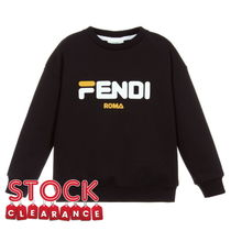 FENDI Petit Collaboration Kids Girl Tops