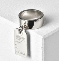 MM6 Maison Margiela Rings