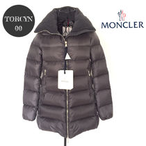 MONCLER TORCYN Medium Down Jackets