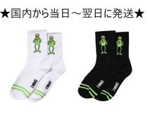 Charm's Collaboration Undershirts & Socks