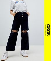 ASOS Casual Style Corduroy Pants
