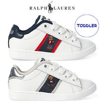 Ralph Lauren Kids Girl Sneakers
