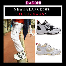 New Balance Street Style Sneakers