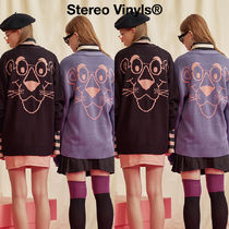 STEREO VINYLS COLLECTION Cardigans