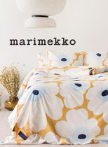marimekko Flower Patterns Duvet Covers